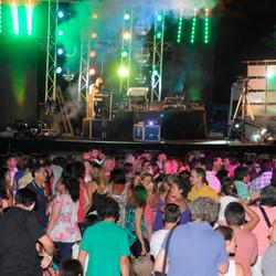 Este sábado se viene una gran fiesta retro con música de los 80 y 90
