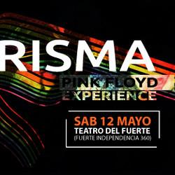 Prisma - Pink Floyd Experience en Tandil