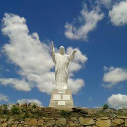 Cristo de las Sierras