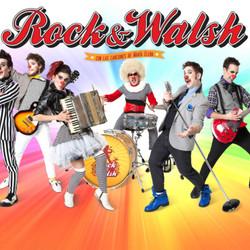 """Llega el musical """"Rock and Walsh"""", con las canciones de María Elena Walsh"""