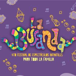 La Bufanda, un ciclo de espectáculos infantiles que ya es un clásico