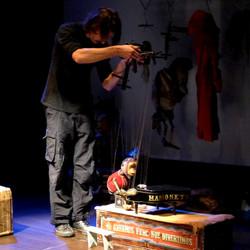 Fundación OSDE trae un show de marionetas al Teatro Municipal