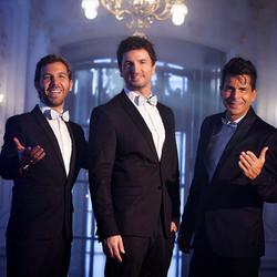 """Regresa """"Héroe"""", el primer grupo lírico-pop de la región"""