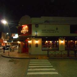 Ginebra Bar