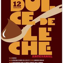 12° Fiesta del Dulce de Leche Artesanal de las Sierras Bonaerenses