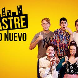 """Llega la comedia """"Hecatombe: desastre en Año Nuevo"""""""