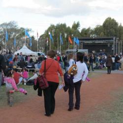 En octubre se realizará en Olavarría la Expo Rural 2016
