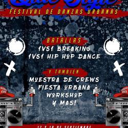 Este sábado en Azul se realizará el 1° Festival de Danzas Urbanas