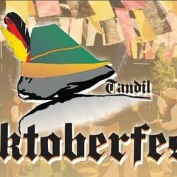 En octubre y durante tres días se llevará a cabo la Oktoberfest 2017