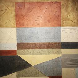 El Mumbat exhibe durante enero parte de su colección de arte contemporáneo