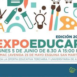 Nueva edición de la Expo Educar