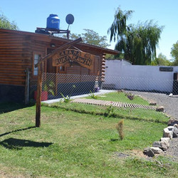 Cabaña Ruka Kawiñ