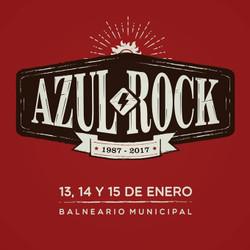 Azul Rock 2017: Una grilla cargada de artistas locales