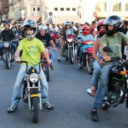 XXVII Encuentro Mototurístico de Semana Santa