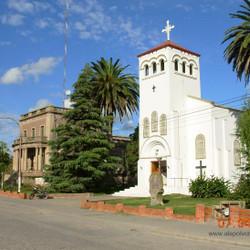 Se realizará el Festival de la Empanada en Sierras Bayas