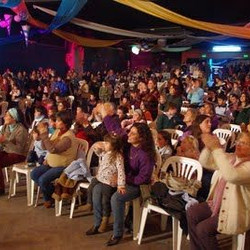 """Azul te Abriga 2012: """"Noche de Tango y Folklore"""" en el San Martín"""