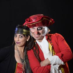 """""""Los piratas en Olavarría"""" se presentará en el Teatro"""