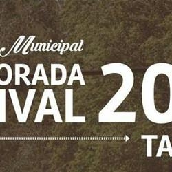 Precios del Camping y Balneario Municipal de Tapalqué