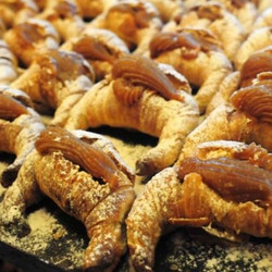Panadería Y Confitería El Trigo De Oro