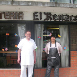 Cafeteria y confiteria El Renacer