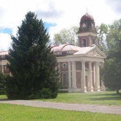 Capilla del Seminario Diocesano