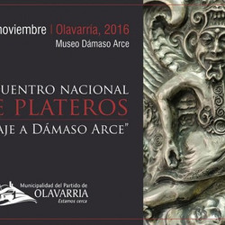 Olavarria será sede del 7º Encuentro Nacional de Platería