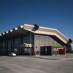 Confitería La Terminal