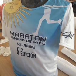 """Maratón """"Semana de Mayo"""" 6ta Edición"""