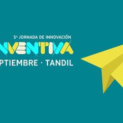 Se viene la 5° edición de la Jornada de Innovación INNVENTIVA