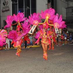 Se vienen los Carnavales 2020