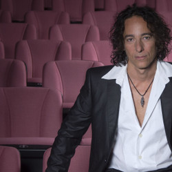 Javier Calamaro, para el cierre de Oktoberfest Tandil 2019