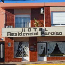 Residencial Paraíso