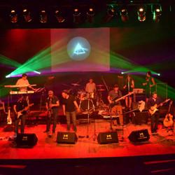 Prisma, el tributo a Pink Floyd llega al Teatro
