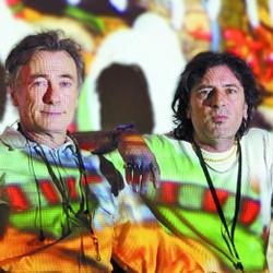 Dos ex Redonditos de Ricota realizarán un show en la ciudad