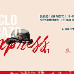 CICLOTRAZO EXPRESS #1