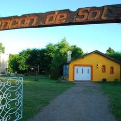 "Quinta  ""Rincón de Sol"""