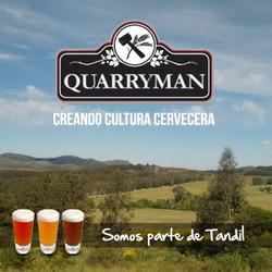 Cerveza Quarryman