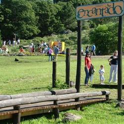Parque Encantado