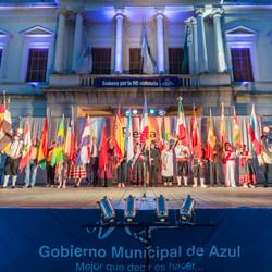 En Azul se festejará el Día del Inmigrante con actividades culturales