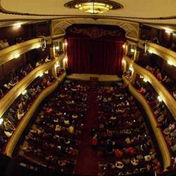 Doble función en adhesión a los 120 años del Teatro