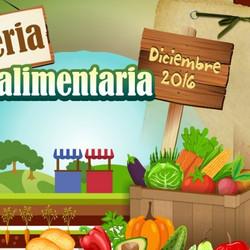 El próximo domingo se realizará la Feria Agroalimentaria
