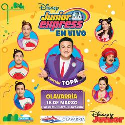 """""""El Capitan Topa"""" vuelve a cautivar a los más chicos con su show"""