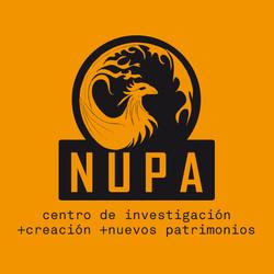 NUPA - Centro de investigación, creación y nuevos patrimonios