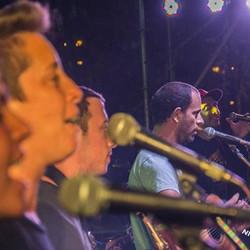 Moye Reggae Band presentará su último disco con videoclip