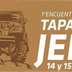 Tapalqué prepara el Primer Encuentro de Jeep 4x4