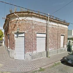 """Restaurante """"El Andén"""""""