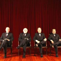 Opus Cuatro se presentará en Chillar