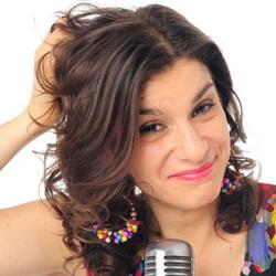 "Dalia Gutmann presenta su show de stand up ""Cosa de Minas"""