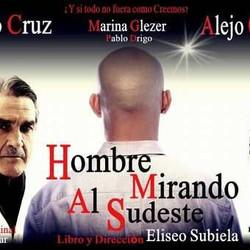 """Vacaciones de invierno en Azul: Llega Lito Cruz con """"Hombre mirando al Sudeste"""""""