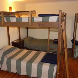 Hostel Serrano